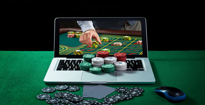 Online casinos very popular among people