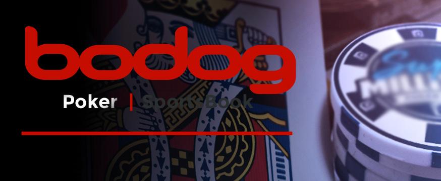 Bodog Poker review.
