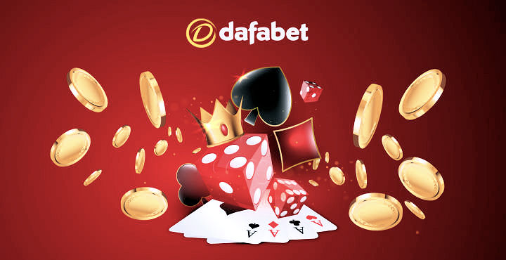 Dafabet Casino is a privately