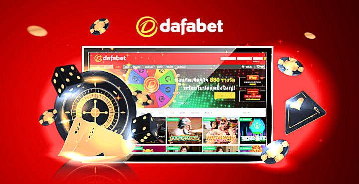 Dafabet betting