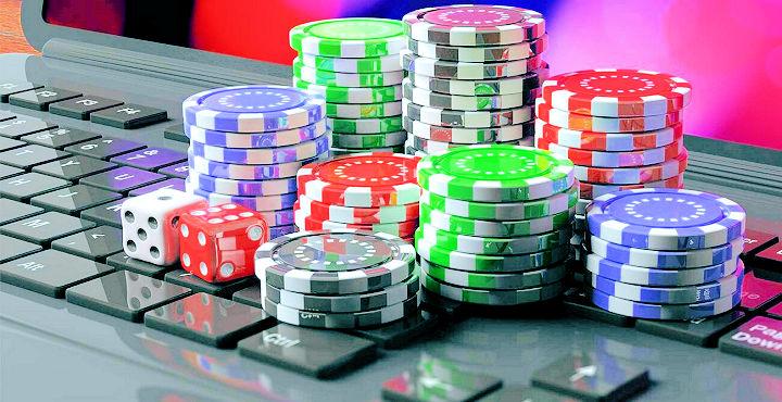 play casinos